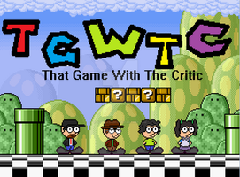 That Game With The Critic concept by SuperAshBro
