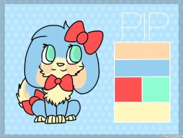 - Pip Ref Sheet 2014 by dovelings