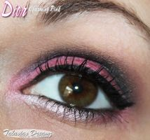 Dior Cherie Bow by Talasia85