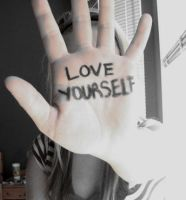 Love Yourself by TessChristina