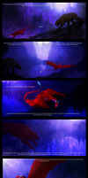 Lost Dragons Page Five by Enigmatic-Ki