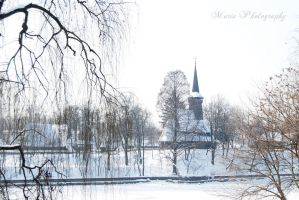Winter is back by marialivia16