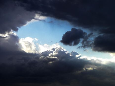Storm clouds by Alina44738