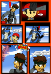 Mission C4 by SmashToons