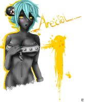 Areidial by cyanhatesyou