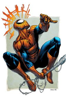 The Ever So Amazing Spider-Man by spidermanfan2099