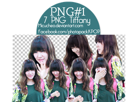 PNG Tiffany by Micucheo by Micucheo
