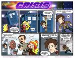Ensign Cubed Crisis of Infinite Sues Page 02 by kevinbolk