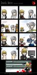 Death Note: Always Second by SilentReaper