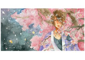 :REMEMBERANCE PJ: Deep into sakura by Alice19sai