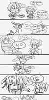 Pkmn:Ball Escape by nekodoru