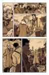 Andre the Giant - Closer to Heaven preview pg5 by DenisM79