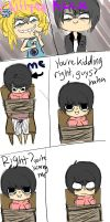 Poor excuse for a comic by YuMei-sama
