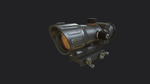 Electro Sight Scope by Barska by Bula17