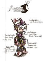 Other Guardian Bomberman by deathborn88