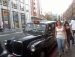 Taxicab by Kandyfloss30a
