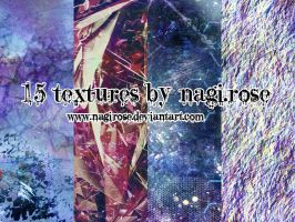 Texture Pack 1 by NagiRose