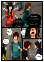 Two sides of me p.2 by Rae-Nerdy