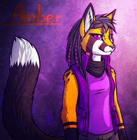Meet Amber by Neotheta