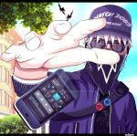 Watch dogs Kakashi 5 by suiken22 by suiken22