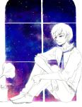 Starcrossed Lovers by fuwishi