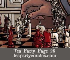 Tea Party: An American Story, Page 26 by Theamat