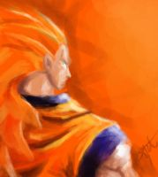 Kakarot by Artiefacts