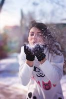Let it snow!~ by CamilaCarter