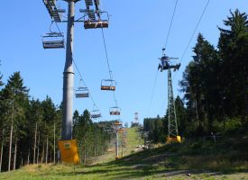 Double cable car by ZCochrane