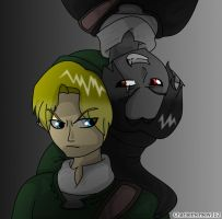 What's Up Link? by charliethemew012