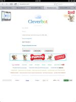 Cleverbot thinks I'm a tranny by MelinaThePoet