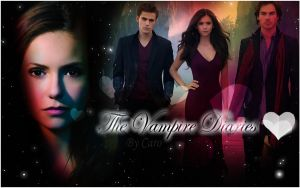 The Vampire diaries bis by Caro43