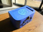 Water Nation Jewelry box by RikuTsumi