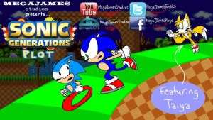 Go watch Sonic Generations by MegaJamesStudios