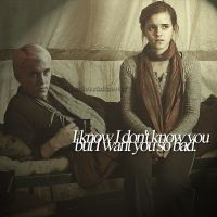 Dramione... I want you so bad by whenlovetakesover