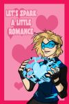 Spark some Romance by Impious-Imp