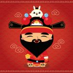 Hohoho Happy CNY by orangecircle