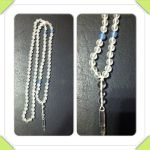 Frozen inspired Mala by Alycat