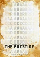 THE PRESTIGE 02 by rehAlone