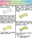 Tutorial: Degradado y Textura by AnimeCartoon