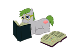 Grey Matter OC Request by Toxic-Sparkle