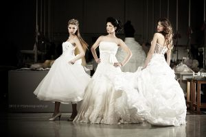 Wedding coutoure collection 2012 7 by PinkFishGR