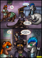 The Dook Talisman 2 [3/3] by Keetah-Spacecat