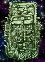 MY 2012 BIRTHDAY GLYPH TABLET by SCT-GRAPHICS