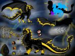 Racorzians-Ignis reference sheet 2015 by ShardianofWhiteFire