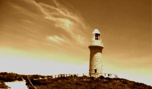 The Essence Of Rottnest by Elladreams