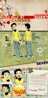 AatR: Seven Reference Sheet by seven7h-door