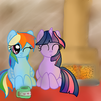 TwiDash - Warming Up by Summer-Solstace