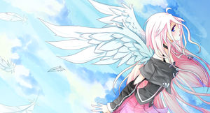 IA - Cloud Rider by BlueFly-shi