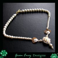 Chain of cloudy dreams by green-envy-designs